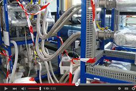 ECN Industrial Heat Pump