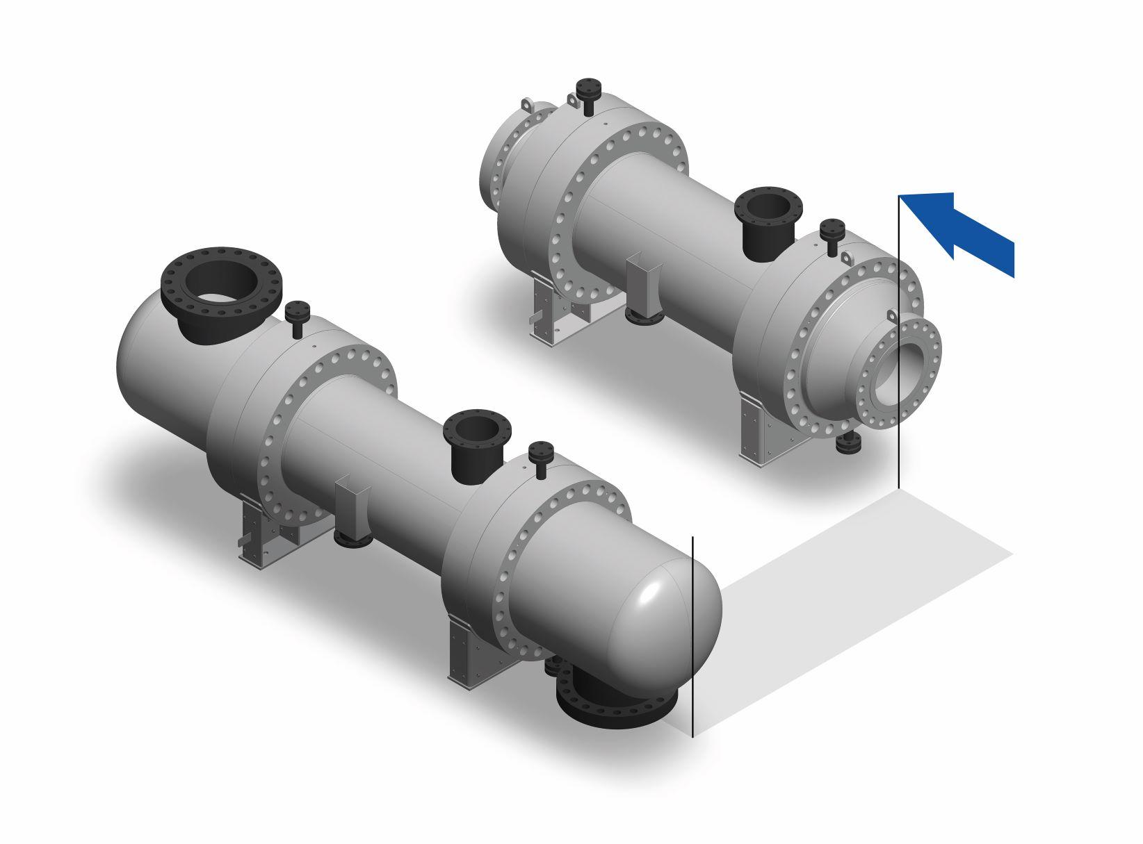 2.03 - design optimization shell & tube heat exchangers foto 02 klein formaat