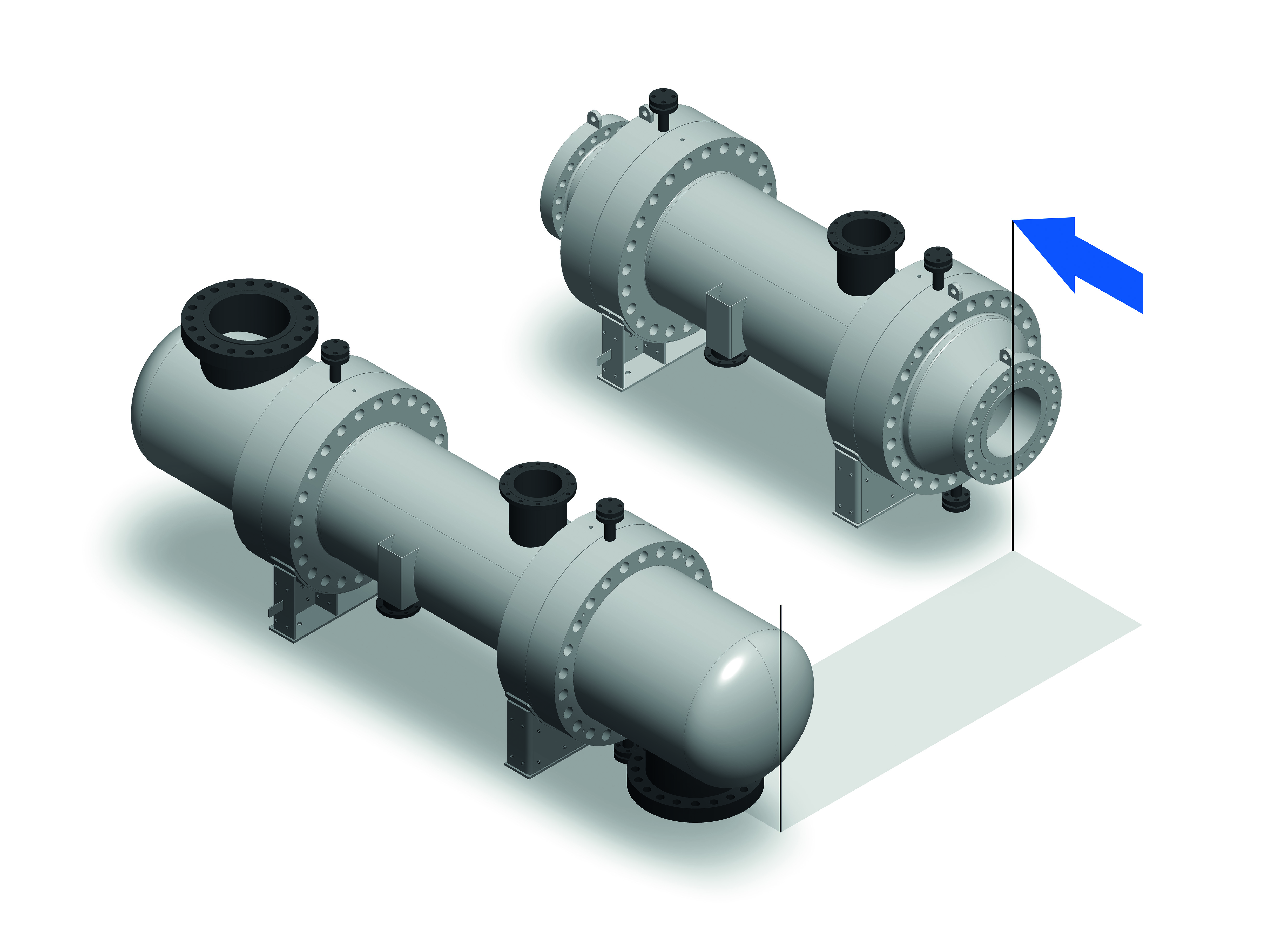 design optimization shell & tube heat exchangers